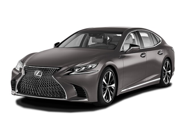 New 2018 LEXUS LS 500 Sedan for sale in Tulsa, OK