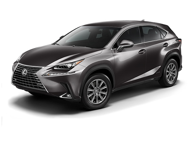2018 Lexus NX 300 SUV | Northfield