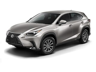 New 2018 LEXUS NX 300 SUV H4196 in Boston, MA