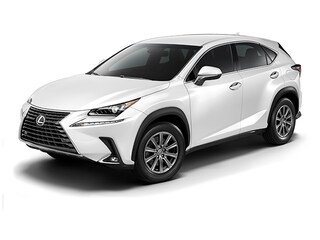 New 2018 LEXUS NX 300 SUV in Beverly Hills, CA