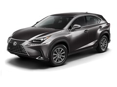 Used 2018 LEXUS NX NX 300 SUV for sale in Houston