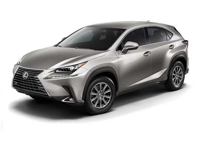Used 2018 LEXUS NX 300 Base SUV For Sale in Temecula, CA