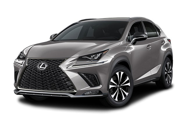 New LEXUS NX F Sport For Sale In Silver Spring MD Stock - Invoice price lexus nx