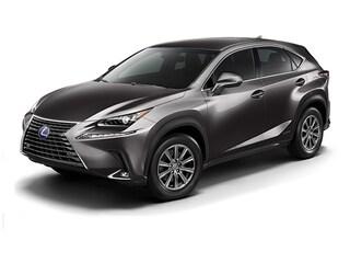 2018 LEXUS NX SUV