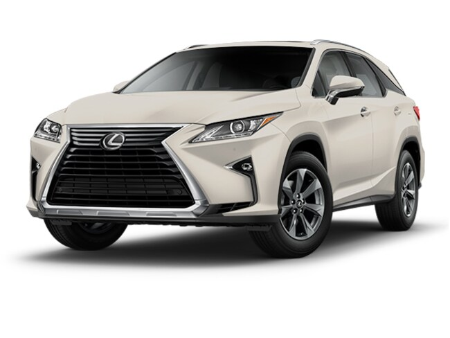 2018 LEXUS RX 350L RX 350L Premium FWD