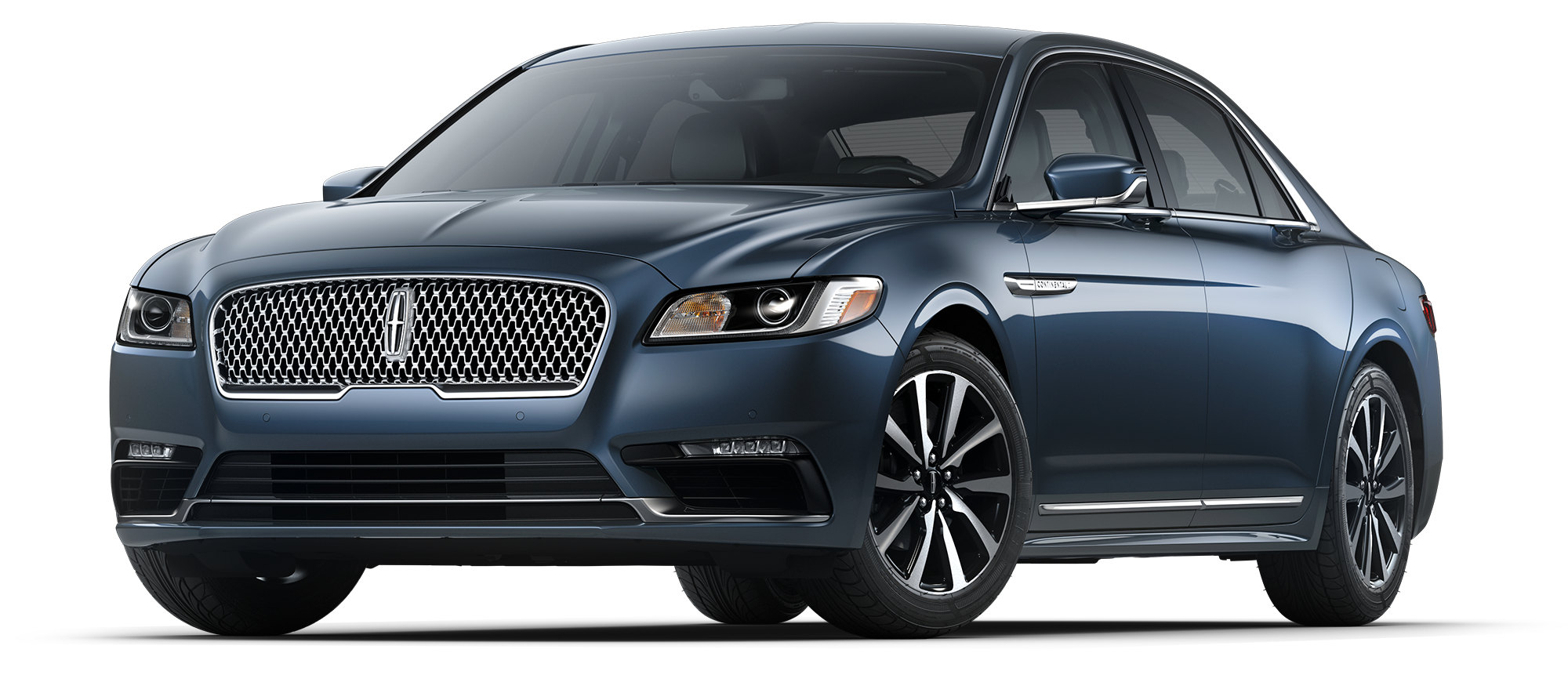 2018 Lincoln Continental Incentives Specials Offers In San Diego Ca