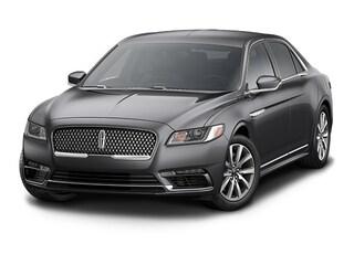 New 2018 Lincoln Continental Premiere Car for sale in El Paso, TX
