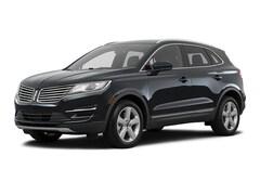 2018 Lincoln MKC Premiere SUV