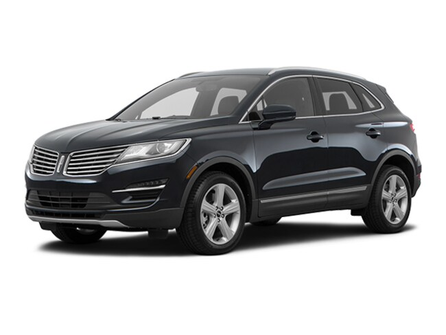 New 2018 Lincoln MKC Premiere Crossover Near Detroit