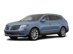 Used 2018 Lincoln MKT Premiere SUV