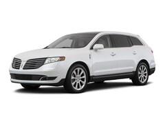 2018 Lincoln MKT 3.7L FWD Premiere SUV