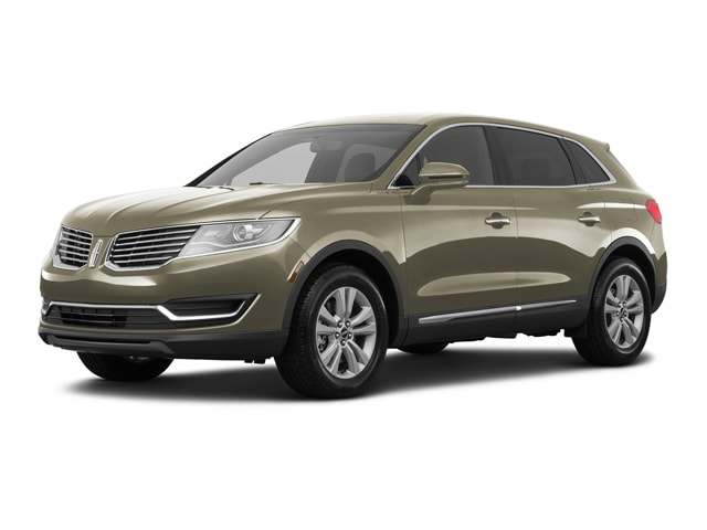 Lincoln MKX SUV Bloomingdale IL