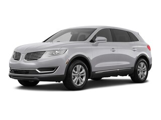 New 2018 Lincoln MKX Premiere SUV for sale in Pittsburgh PA