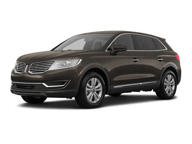 2018 Lincoln MKX Premiere SUV