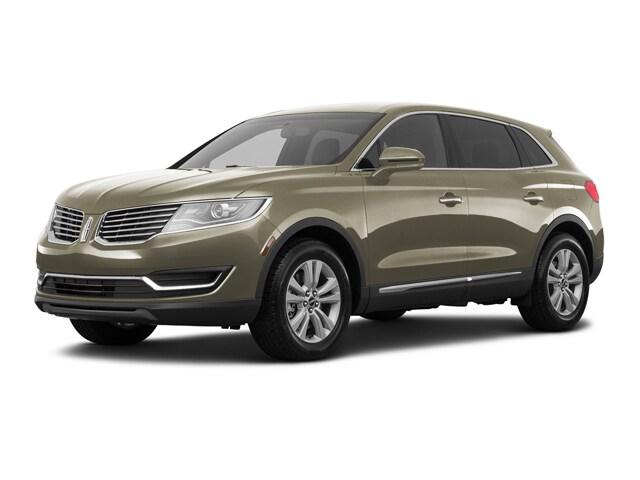 2018 Lincoln MKX Premiere Luxury Crossover SUV