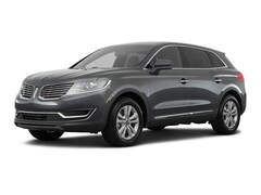 Used 2018 Lincoln MKX Premiere SUV