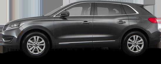 2018 Lincoln MKX SUV Premiere