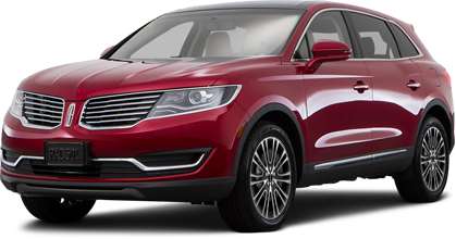 2018 Lincoln MKX SUV Reserve