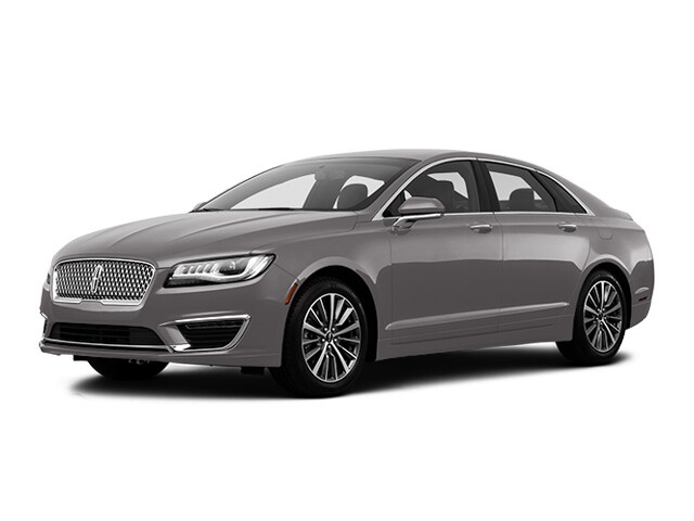 Lincoln MKZ Sedan Mount Prospect IL