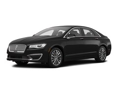 New 2018 Lincoln MKZ Premiere Car S1613 in Novi, MI