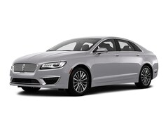 New 2018 Lincoln MKZ for sale in St. Paul