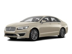 New 2018 Lincoln MKZ Premiere Sedan for sale in Macon