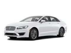 New 2018 Lincoln MKZ Premiere Car S1611 in Novi, MI