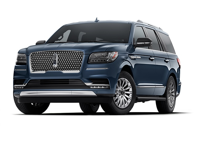 Lincoln Navigator In Grand Forks Nd Lithia Ford Lincoln