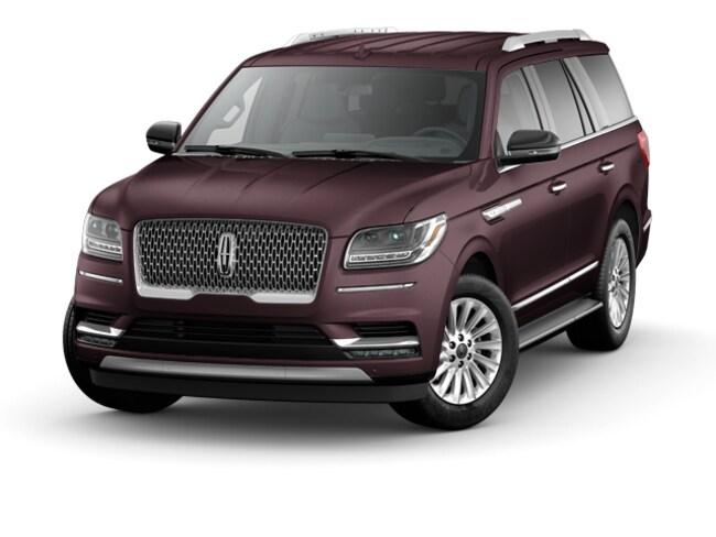 Pre-Owned 2018 Lincoln Navigator Premiere SUV in Davenport, IA