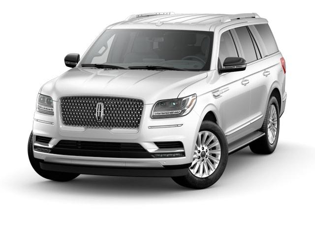 2018 Lincoln Navigator Premiere SUV