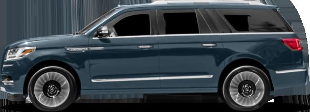 2018 Lincoln Navigator SUV Premiere