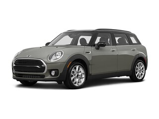 2018 MINI Clubman Cooper ALL4 Wagon
