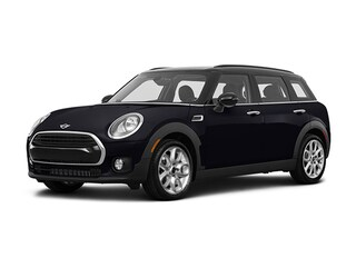 2018 MINI Clubman Cooper Wagon