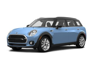 New 2018 MINI Clubman Cooper Wagon 518188 in Charleston
