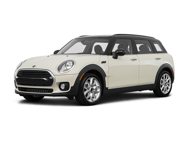 Used 2018 Mini Clubman For Sale In Fort Myers Fl Stock Bj2e34589
