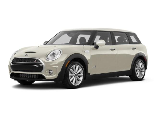 2018 MINI Clubman Cooper S Wagon