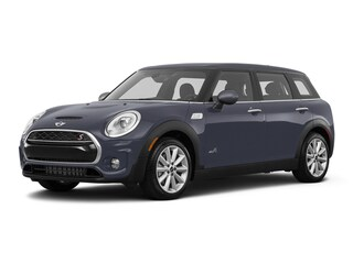 Certified Pre-Owned 2018 MINI Clubman Cooper S Wagon For Sale in Ramsey