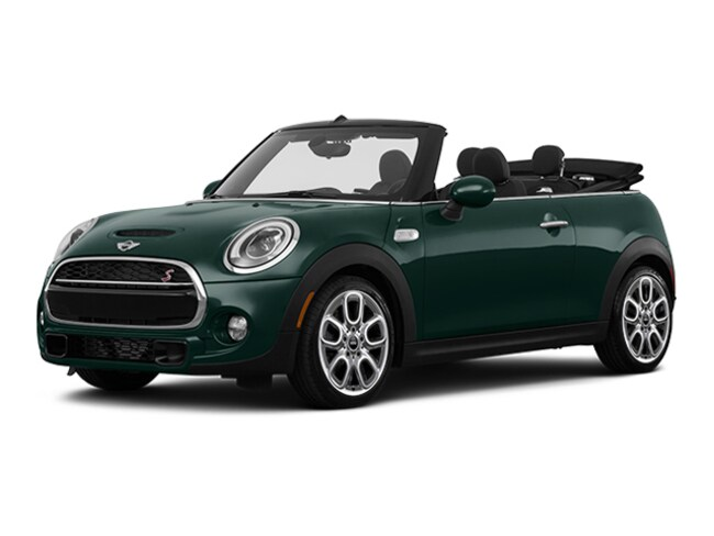 Used 2018 MINI Convertible Cooper S Convertible in Exeter, NH