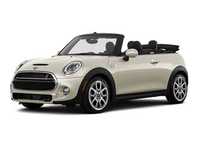 2018 MINI Convertible Cooper S Convertible For Sale in West Palm Beach, FL