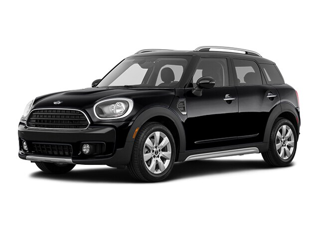 2018 MINI Countryman SUV | Tucson