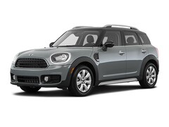 2018 MINI Countryman Cooper SUV