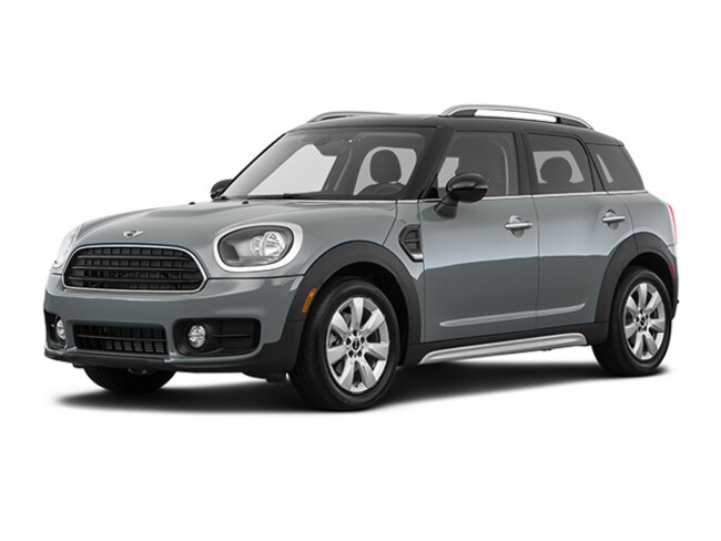 Used 2018 Mini Countryman For Sale At Mini Of Southampton Vin