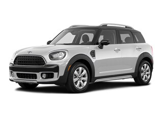 New 2018 MINI Countryman Cooper SUV WMZYS7C36J3E08744 for sale in Torrance, CA at South Bay MINI