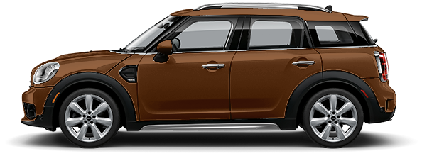 2018 MINI Countryman SUV Cooper