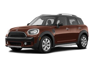 New 2018 MINI Countryman Cooper SUV WMZYS7C32J3E07994 for sale in Torrance, CA at South Bay MINI