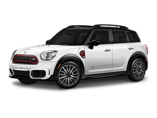 2018 MINI Countryman John Cooper Works SUV