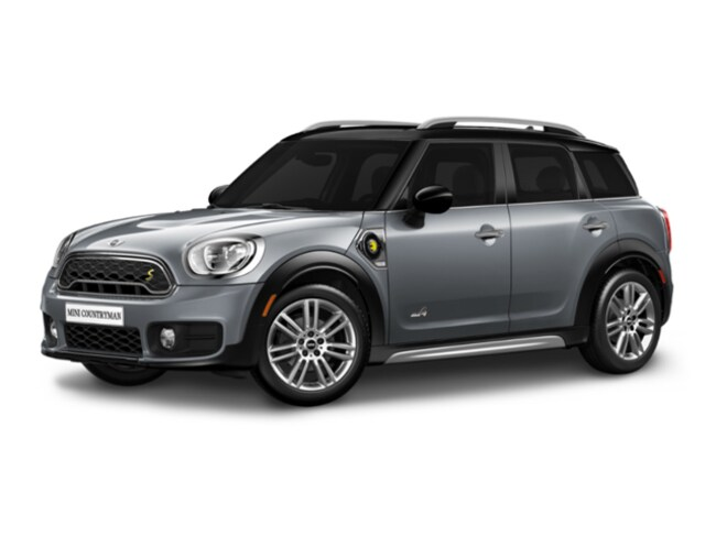 Used 2018 Mini Countryman For Sale At Mini Of Bedford Vin