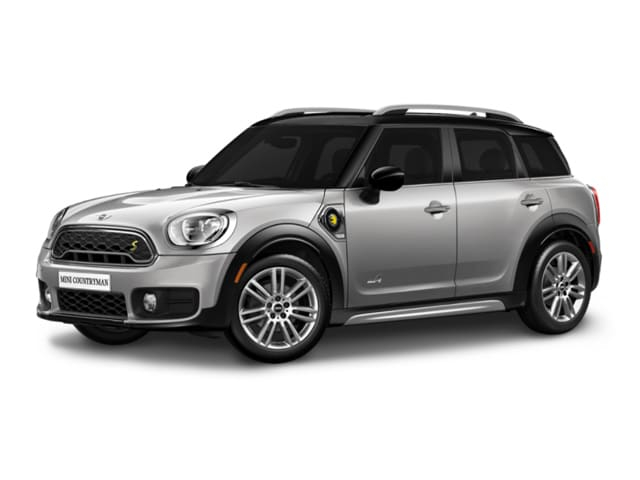 Inventory Of Used Car Mini Cooper  Country Man