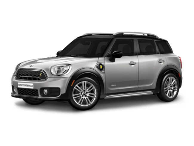 Used 2018 Mini Countryman For Sale At Autogermana Mini Vin