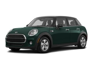 2018 MINI Hardtop 4 Door COOPER 4DR Hatchback
